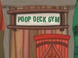 Poop Deck Gym