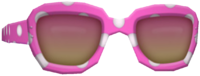Pink Spotted Shades