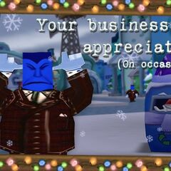 Cold Callers invade Toontown with a Mega-Invasion during the <a href=