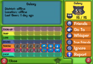Galaxyuber