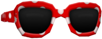 Red Spotted Shades