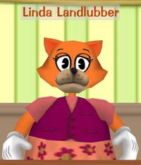 Linda Landlubber