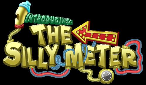 Silly Meter logo