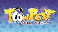 ToonFest at ReplayFX 2018 The Most TOONTASTIC Event of the Year!