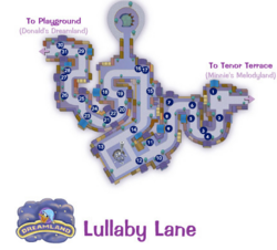 Lullabylanemap
