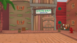 Ducks Back Water Company