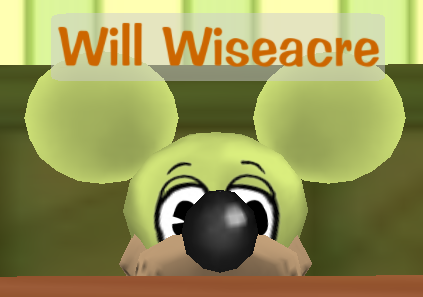 Will Wiseacre