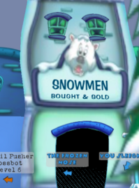 Snowmenboughtandsold