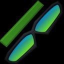 Ttr t chr avt acc msk narrowGlassesPurple 4