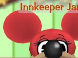 Innkeeper Janet