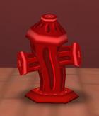 DD fire hydrant