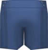 Blue Winter Shorts