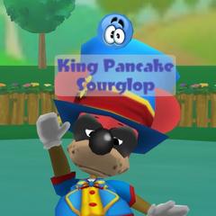 King Pancake Sourglop