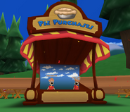 ToonFest 2016 Pie Purchases