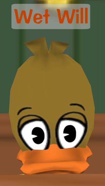 Wet Will