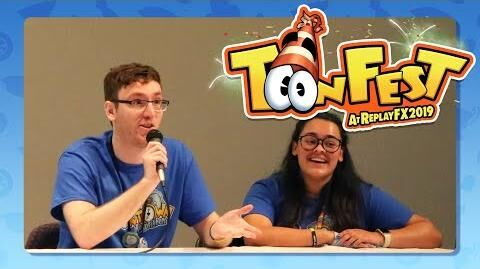 ToonFest The Main Event!