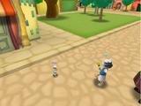 Juggling Cubes