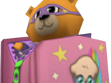 ToonFest 2016 Pink Attendee Backpack