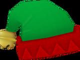 Santa's Helper Hat
