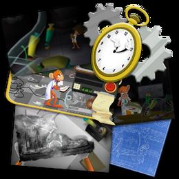 Storyline timeisticking