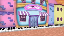 Plummeting Pianos