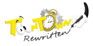 TTR beta logo