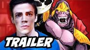 The Flash Episode 21 Trailer Breakdown - Grodd Lives