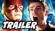 The Flash Season 2 Episode 22 Trailer Breakdown