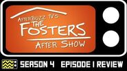 The Fosters Season 4 Episode 1 Review W Anna Grace Barlow AfterBuzz TV