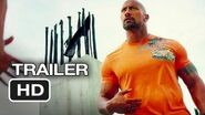 Pain and Gain Official Trailer 1 (2013) - Michael Bay Movie HD