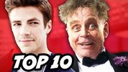 The Flash Season 1 - Top 10 Episodes