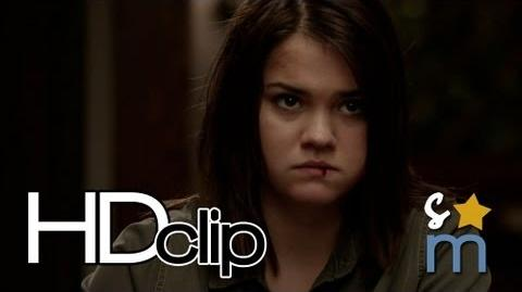 """The Fosters"" 1x01 ""Who's This?"" Clip - Maia Mitchell, Jake T Austin, David Lambert"