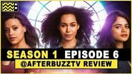 Charmed Season 1 Episode 6 Review & After Show