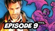 Constantine Episode 9 Review and Season 2 Update