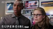 Supergirl Inside The Fanatical The CW