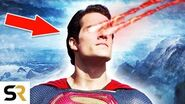 The Amazing Science Behind Superman's Coolest Powers Documentary