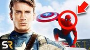 10 Shocking Marvel Movie Mistakes They Don't Want You To Find