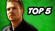 Arrow Season 3 Episode 3 - TOP 5 WTF Moments