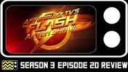 The Flash Season 3 Episode 20 Review & After Show AfterBuzz TV