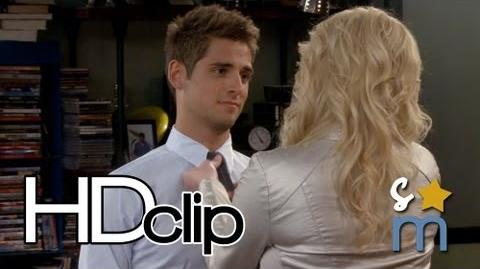 """Baby Daddy"" 2x01 Clip 3 - Jean-Luc Bilodeau, Melissa Peterman"
