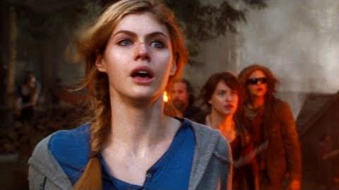 Percy Jackson Sea of Monsters Trailer 2013 Movie - Official HD