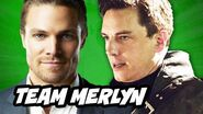 Arrow Season 3 Malcolm Merlyn Explained
