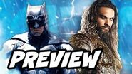 Justice League Costumes and Superman TV Show Explained