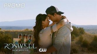 Roswell, New Mexico Smells Like Teen Spirit Promo The CW
