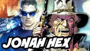 Legends Of Tomorrow Episode 11 Jonah Hex - TOP 5 WTF and Easter Eggs