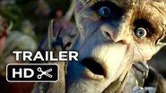 Strange Magic Official Trailer 1 (2015) - George Lucas Animated Movie HD