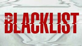 The Blacklist NBC logo