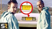 Brilliant Clues Hidden In The Background Of TV Shows