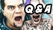 Batman v Superman and Suicide Squad Q&A - DC Cinematic Universe