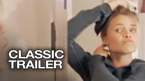 Her Best Move Official Trailer 1 - Daryl Sabara Movie (2007) HD